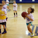 Summer camps continue