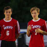 Boutis leads West to all-star win