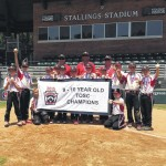 East Surry clinches highest title