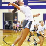 Lady Bears poised for big improvement