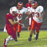 Smith propels Cardinals to victory