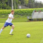 Elkin throws past North Surry