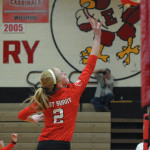 East Surry tops rival Wildcats