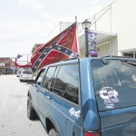 Schools have no Confederate flag ban