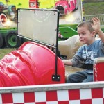 Surry County Fair off to slow start