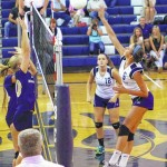 Lady Bears down Bishop in straight sets