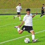 Eagles fall to talented Statesville