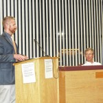 'Stars and Bars' a topic for commissioners