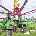 County fair starts Saturday