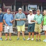 $40,000 raised in foundation golf tourney