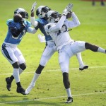 Panthers' D ready to excel again