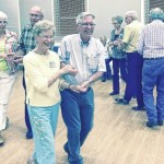 Square dance group to hold open house