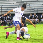 Eagles use everyone in 3-0 win