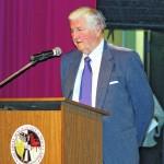 Jim Frye donates $20 million to Mount Airy and Richmond, Va., agencies