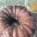 Bundt cakes are an imaginative fall alternative to pies
