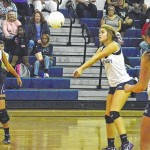 Lady Bears one win away from title