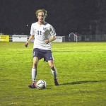 Mount Airy tied atop Northwest Conference with win over Villains