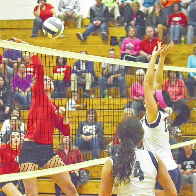 East Surry Tops Mount Airy In Five For
