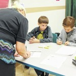 Millennium Charter Academy hosts 7th-annual blood drive with American Red Cross