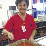 School Lunch Menus for Surry County, Mount Airy City, and Patrick County schools Oct. 29- Nov. 4
