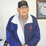 Flat Rock WWII veteran Lorain Lambert served country and community