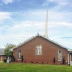 Church marks 100 years