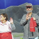 Playhouse hosting Lifespan Christmas play