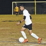 Surry Central's soccer team falls in first round to Lincolnton