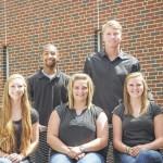 The Surry Community College Ambassadors Scholars Program recognized five students.