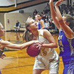 Eagles intensity soars past Elks