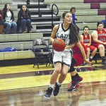 Slow start dooms Lady Bears