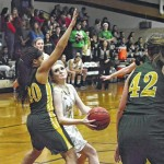 Golden Eagles avenge earlier loss