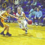 Two tough losses for North Surry