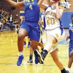 North Surry gets tough in second half for 79-57 blowout of Carver