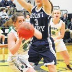 Mount Airy sweeps North Stokes