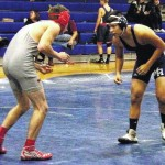 Mount Airy wrestling on a roll