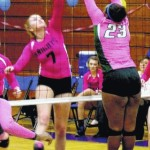 SCC to hold volleyball tryout