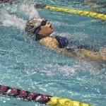 Eagles place third at WP2A swim finals