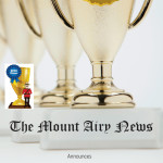 2016 Mountie Awards
