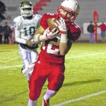 Marion commits to Wingate