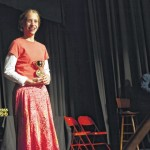 Young musicians honor Tommy Jarrell at festival competition in Mount Airy