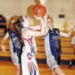 Lady Patriots playing for conference title