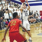 Winston-Salem Prep uses physical play for comeback win over Mount Airy