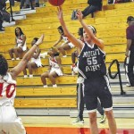 Winston-Salem Prep takes down Mount Airy girls in Northwest Tournament title