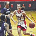 Bears avoid upset from East Surry