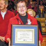 Endowment honors former teacher