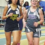 Local athletes take 13 wins at track finals