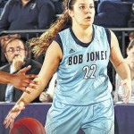 Former Surry HS star honored