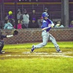 Hounds pound Bears for first win
