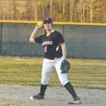 East Surry slides past Lady Hounds